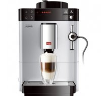 Kafijas automāts Melitta F53/0-101 Passione Silver