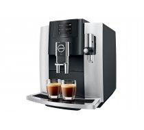 Kafijas automāts Jura E8 Platinum Touch