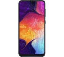 Samsung Galaxy A50 Dual SIM 128GB 4GB RAM SM-A505F/DS Black