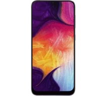 Samsung Galaxy A50 Dual SIM 128GB 4GB RAM SM-A505FN/DS White