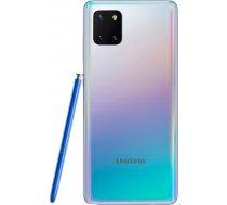 Samsung Galaxy Note 10 Lite Dual SIM 128GB 6GB RAM SM-N770F/DS Aura Glow Silver