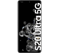 Samsung Galaxy S20 Ultra 5G Dual SIM 128GB 12GB RAM SM-G988B/DS Cosmic Grey