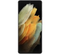 Samsung Galaxy S21 Ultra 5G Dual SIM 128GB 12GB RAM SM-G998B/DS Phantom Silver