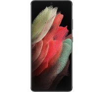 Samsung Galaxy S21 Ultra 5G Dual SIM 256GB 12GB RAM SM-G998B/DS Phantom Black
