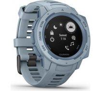 Garmin Instinct GPS, gaiši zils / 010-02064-05