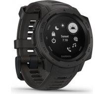 Garmin Instinct GPS, grafīta krāsā / 010-02064-00