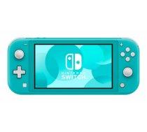 Nintendo Switch Lite turquoise (10002599) / T-MLX34689