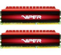 MEMORY DIMM 8GB PC24000 DDR4/KIT2 PV48G300C6K PATRIOT / PV48G300C6K