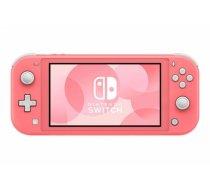 Nintendo                    Switch Lite       Coral / 77869
