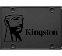 "Kingston SSD A400 SERIES 480GB SATA3 2.5"" / SA400S37/480G"