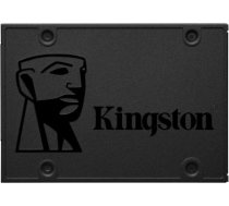 "Kingston SSD A400 SERIES 960GB SATA3 2.5"" / SA400S37/960G"