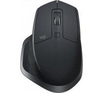 Logitech MX Master 2S Wireless Mouse Graphite / 910-005966