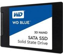 """Western Digital Blue SSD 2TB SATA 2,5"""" WDS200T2B0A / WDS200T2B0A"""