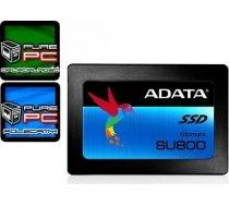 Adata SSD Ultimate SU800 256GB S3 560/520 MB/s TLC 3D / ASU800SS-256GT-C