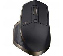 Logitech Wireless MX Master black bronze / 910-005213