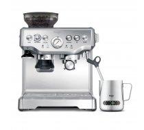 Espresso kafijas automāts SAGE the Barista Express™ SES875 BSS
