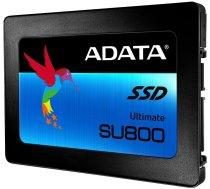 ADATA SSD Ultimate SU800 256GB SATA III *IR UZ VIETAS!* ASU800SS-256GT-C | ASU800SS-256GT-C  | 4712366967250