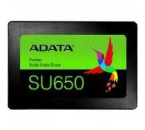ADATA Ulitimate SU650 SSD 240GB SATA III ASU650SS-240GT-R | ASU650SS-240GT-R  | 71684138