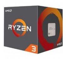 AMD  CPU Desktop Ryzen 3 4C/4T 1200 (3.1/3.4GHz Boost,10MB,65W,AM4) box, with Wraith Stealth cooler   YD1200BBAFBOX    730143312141