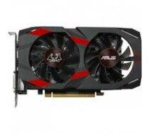 Asus GeForce GTX 1050Ti Cerberus OC 4GB GDDR5 (CERBERUS-GTX1050TI-O4G) | CERBERUS-GTX1050TI-O4G  | 889349927298
