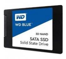 Blue SSD 1TB SATA 2,5inch WDS100T2B0A | DGWDCWBT1002B0A  | 718037856278