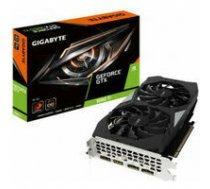 Gigabyte GeForce GTX 1660Ti OC 6GB GDDR6 (GV-N166TOC-6GD)   GV-N166TOC-6GD    4719331304454