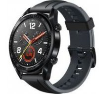 HUAWEI Watch GT Graphite Black | 6901443262151  | 6901443262151