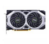 MSI GeForce RTX 2060 VENTUS GP OC NVIDIA 6 GB GDDR6 | V375-231R  | 4719072658731