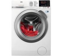 Akcija! AEG veļas mazg.mašīna (front.ielāde) L6FBG48S   L6FBG48S    7332543573721