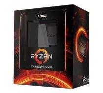 CPU|AMD|Ryzen Threadripper|3990X|2900 MHz|Cores 64|256MB|Socket sTRX4|280 Watts|BOX|100-100000163WOF | 100-100000163WOF  | 730143312110