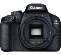Canon EOS 4000D | 3011C001  | 4549292116564