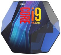 Intel Core i9-9900KF, 3.6GHz, 16 MB, BOX (BX80684I99900KF) | BX80684I99900KF  | 735858407830
