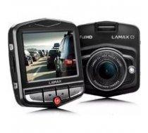 Lamax DRIVE C3 Full HD Black   LMXC38    8594175355253