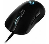 Logitech G G403 mouse USB -A Optical 16000 DPI Right-hand | 910-005632  | 5099206083387