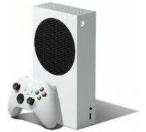 Microsoft Xbox Series S   8898426514090    889842651393