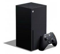 Microsoft Xbox Series X 1TB  (RRT-00010)   889842640816    5902002137775