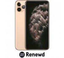 MOBILE PHONE IPHONE 11 PRO/GOLD RND-P15364 APPLE RENEWD | RND-P15364  | 8720039733343