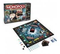 MONOPOLY Electronic Banking (Latviešu valoda, Estonian)   B6677EL    5010993322916