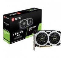 MSI GeForce GTX 1660Ti Ventus XS OC 6GB GDDR6 (GTX 1660 Ti VENTUS XS 6G OC) | GTX 1660 Ti VENTUS XS 6G OC  | 4719072625733