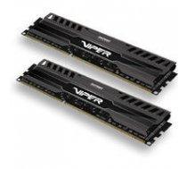 Patriot Memory 16GB (2 x 8GB) PC3-15000 (1866MHz) Kit memory  DDR3   PV316G186C0K    815530014263