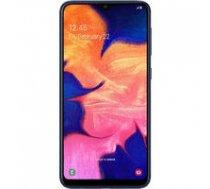 "Samsung Galaxy A10 SM-A105F 15.8 cm (6.2"") Dual SIM 4G Micro-USB 2 GB 32 GB 3400 mAh Blue | TKOSA1SZA0592  | 8801643996697"