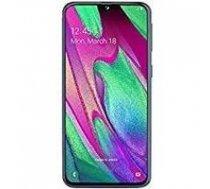 Samsung Galaxy A40 Enterprise Edition DS black 64GB | 8801643887551  | 8801643887551