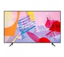 "Samsung Q60T QE55Q60TAUXXH TV 139.7 cm (55"") 4K Ultra HD Smart TV Black | TVASA1LCD0346  | 8806090300592"