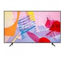 "Samsung Q60T QE55Q60TAUXXH TV 139.7 cm (55"") 4K Ultra HD Smart TV Black   TVASA1LCD0346    8806090300592"