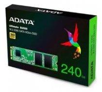 SSD ADATA Ultimate SU650 M.2 240GB  (ASU650NS38-240GT-C) | ASU650NS38-240GT-C  | 4710273772387