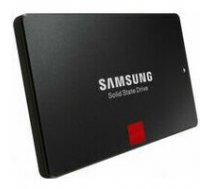 "SSD Samsung 860 Pro 4 TB 2.5"" SATA III (MZ-76P4T0B/EU) | MZ-76P4T0B/EU  | 8801643120542"