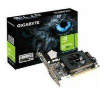 VGA PCIE8 GT710 2GB GDDR3/GV-N710D3-2GL V2.0 GIGABYTE | GV-N710D3-2GLV2.0  | 4719331316464