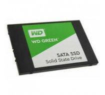 """WESTERN DIGITAL Green 240GB SATA III 2.5"""" WDS240G2G0A   WDS240G2G0A    718037858494"""