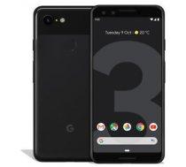 Google Pixel 3 XL LTE 64GB just black