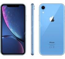 Apple iPhone XR 64GB blue MRYA2 EU